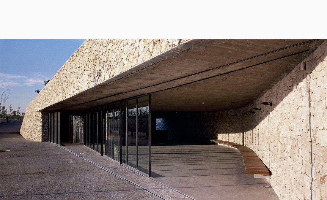 Corell Monfort Palacio Arquitectos Valencia
